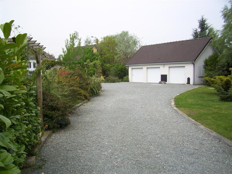 Vente maison / villa Isbergues 395200€ - Photo 6
