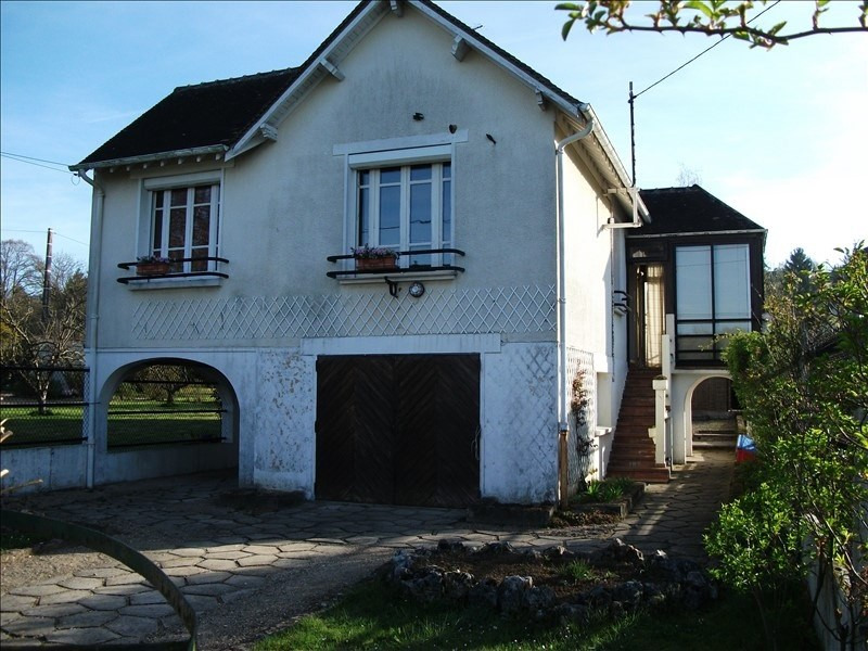 Sale house / villa Villeneuve sur yonne 105 000€ - Picture 1