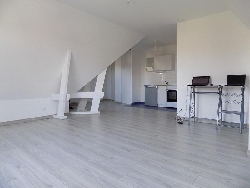 Vente appartement St arnoult 138000€ - Photo 2