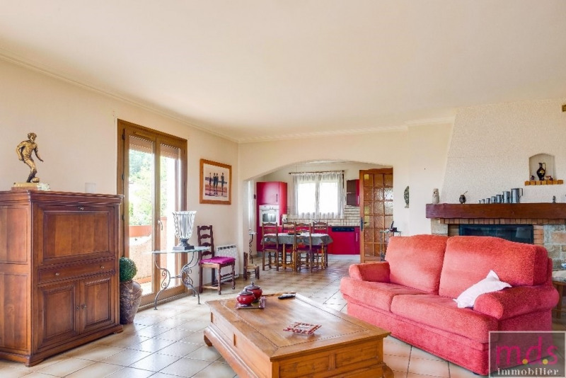 Vente maison / villa Montrabe 385 000€ - Photo 10