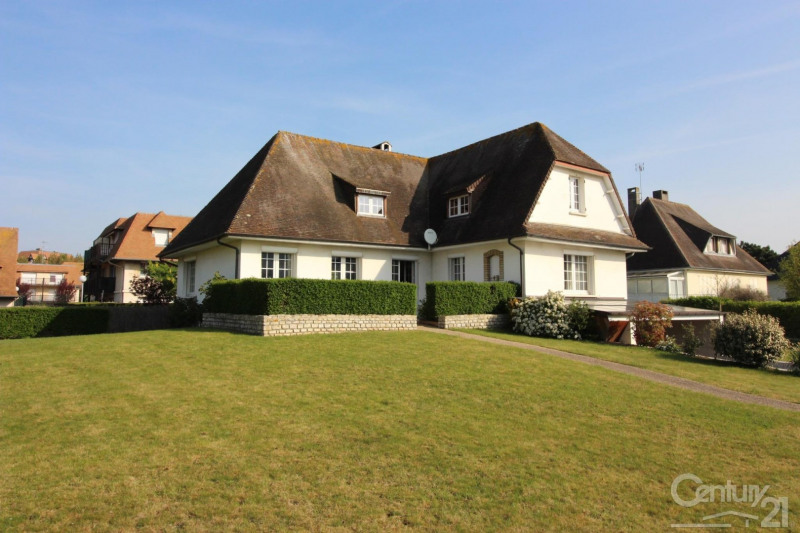 Immobile residenziali di prestigio casa Tourgeville 785000€ - Fotografia 1
