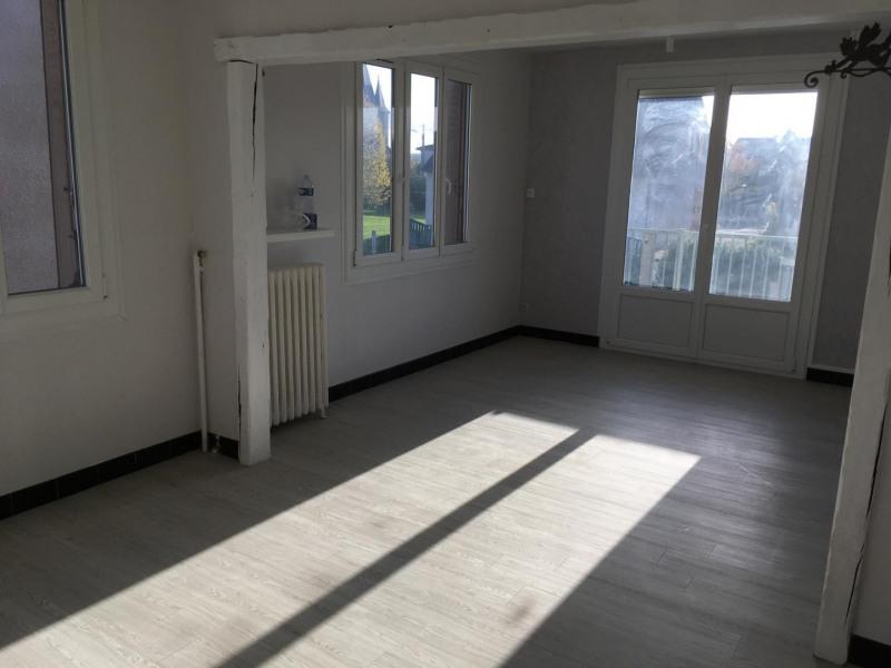 Sale house / villa Châlons-en-champagne 125000€ - Picture 2