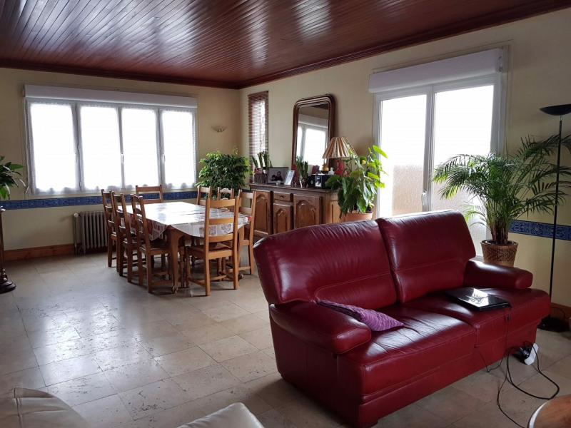 Vente maison / villa Montigny-sur-loing 283500€ - Photo 3