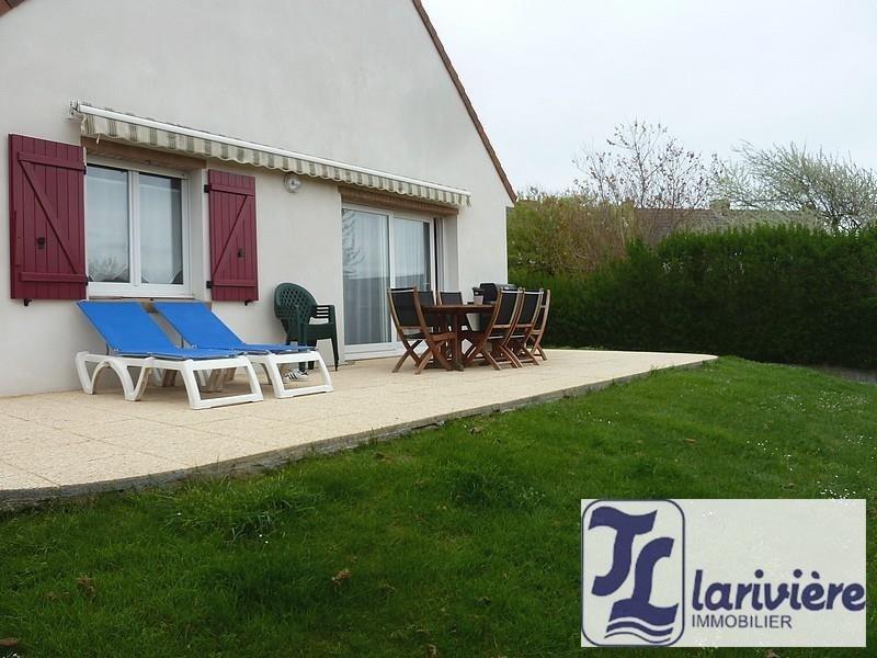 Vente maison / villa Audresselles 378000€ - Photo 1