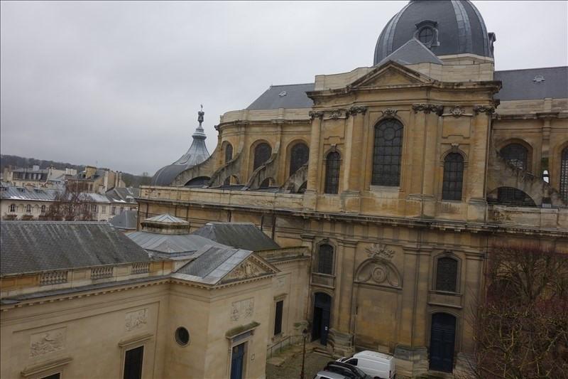 Location appartement Versailles 1480€ CC - Photo 2