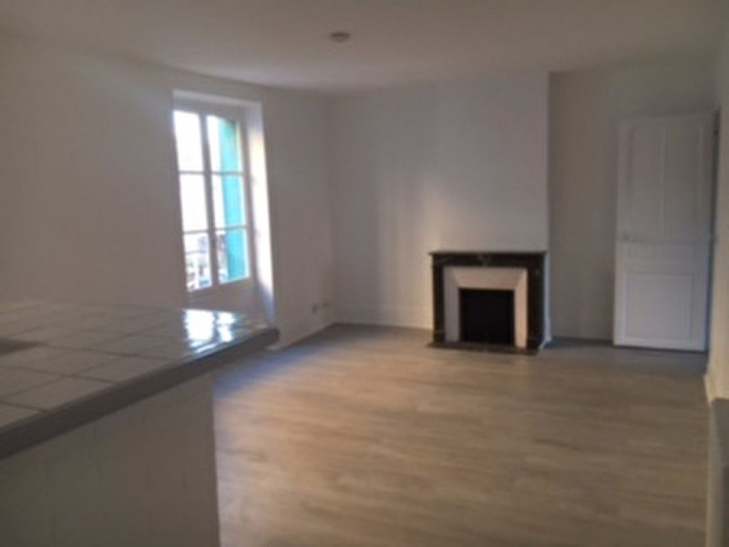 Rental apartment Le vesinet 1 048€ CC - Picture 1