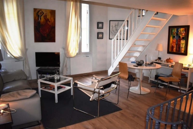 Vente appartement Bordeaux 344500€ - Photo 1