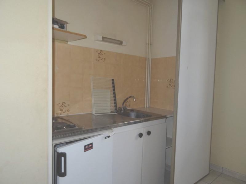 Sale apartment Agen 31500€ - Picture 2