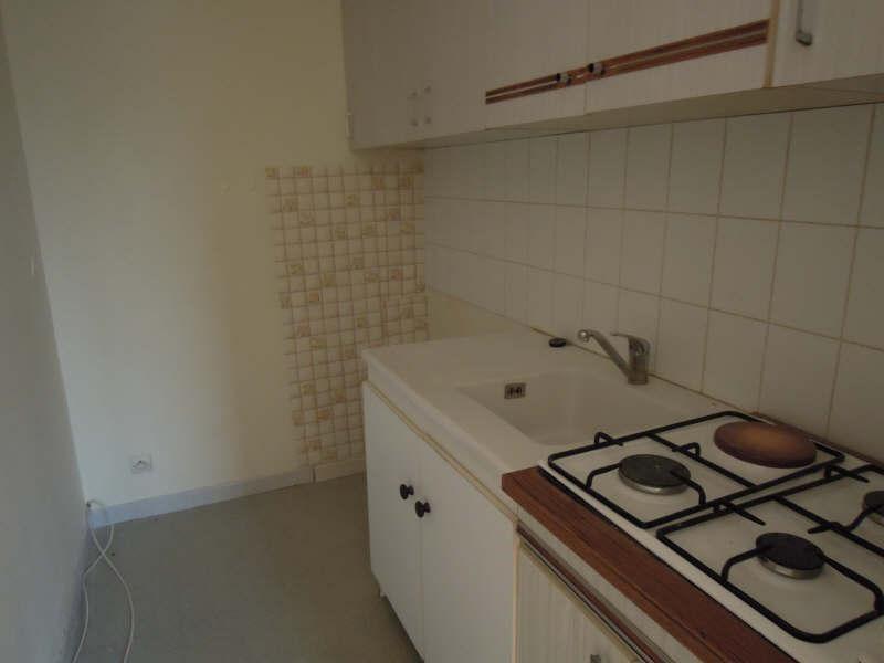 Location appartement Crepy en valois 592€ CC - Photo 4