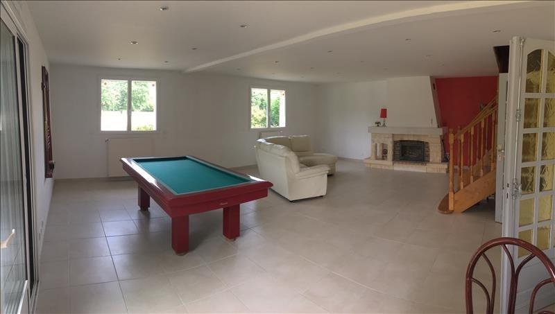 Vente maison / villa St sauveur 275000€ - Photo 1