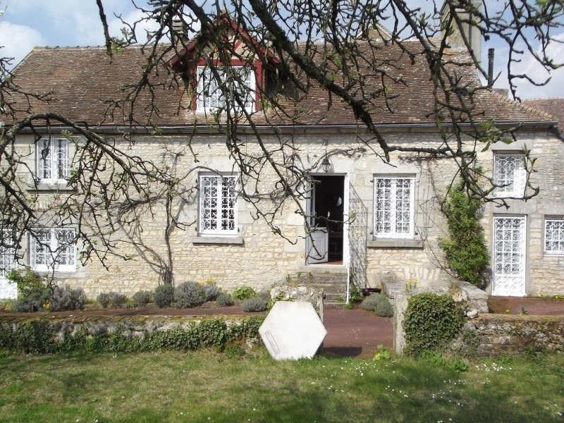 Vente maison / villa Alençon 121000€ - Photo 1