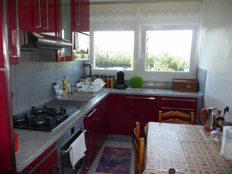 Vente appartement Épinay-sous-sénart 129000€ - Photo 1