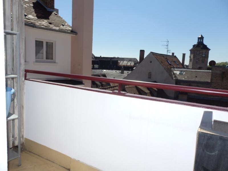 Alquiler  apartamento Strasbourg 920€ CC - Fotografía 3