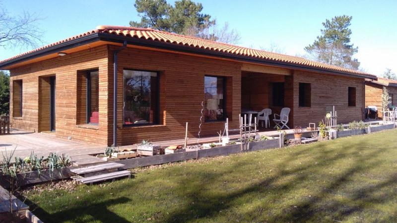 Vente maison / villa Biscarrosse 339200€ - Photo 1