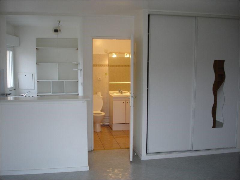 Rental apartment Juvisy sur orge 754€ CC - Picture 2