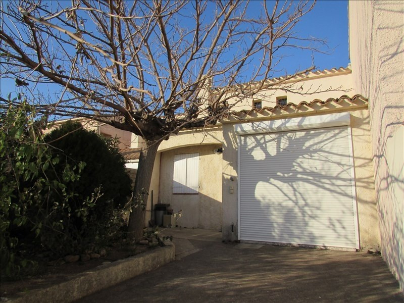 Sale house / villa Beziers 148 000€ - Picture 1