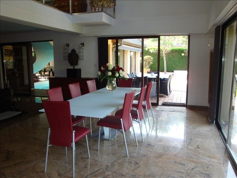 Deluxe sale house / villa Oberschaeffolsheim 875000€ - Picture 3
