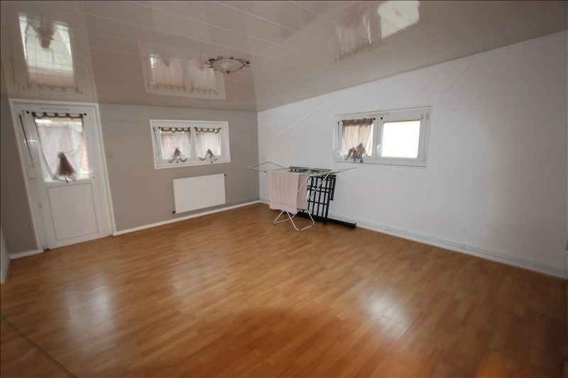 Sale house / villa Ostricourt 209000€ - Picture 4