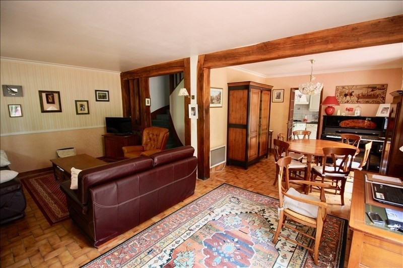 Vente maison / villa Evreux 247000€ - Photo 4