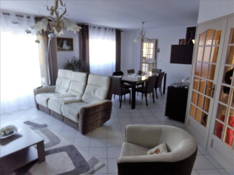 Sale house / villa Brebieres 276920€ - Picture 3