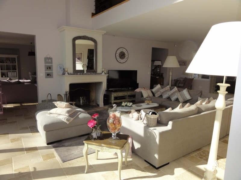 Deluxe sale house / villa Montfort l amaury 1630000€ - Picture 6
