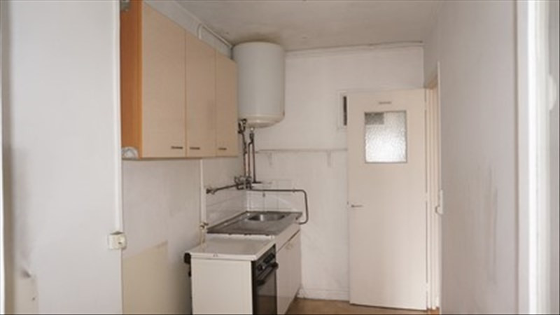 Vente appartement Ivry sur seine 213000€ - Photo 3