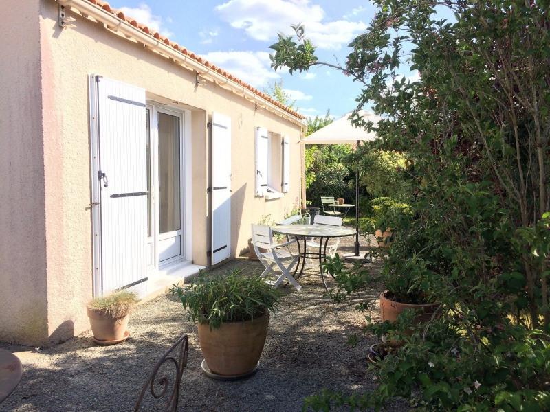Sale house / villa Olonne sur mer 253000€ - Picture 8