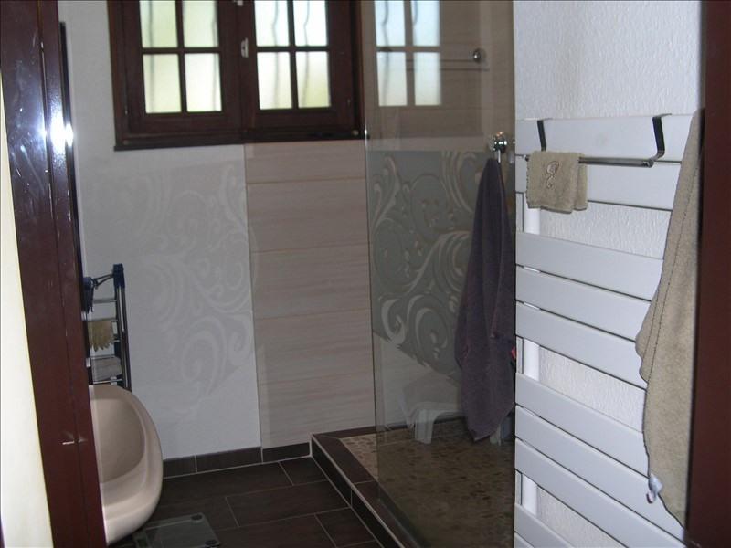 Sale house / villa Clonas sur vareze 335000€ - Picture 5