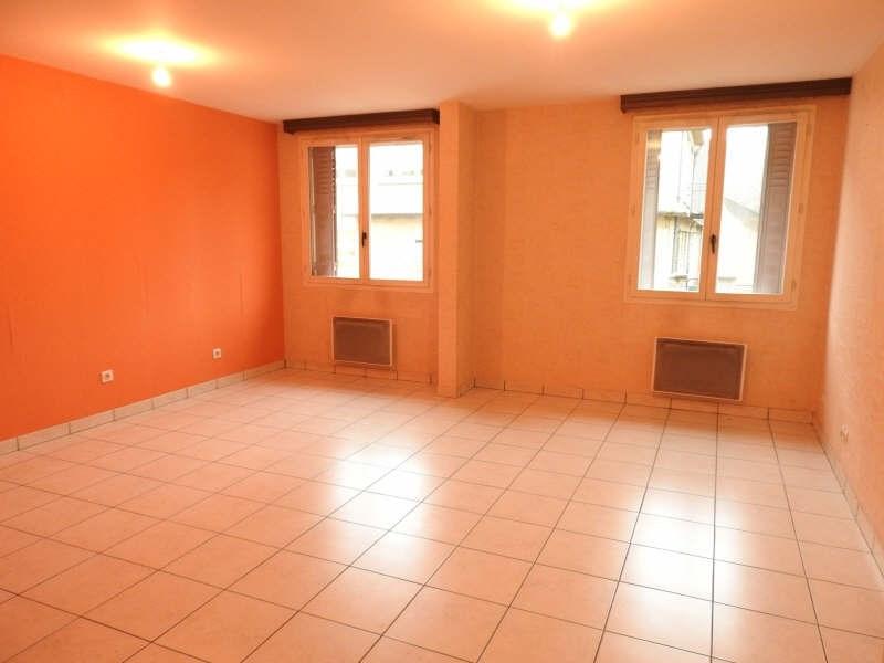Appartement 3 pièces Châtillon-sur-Seine