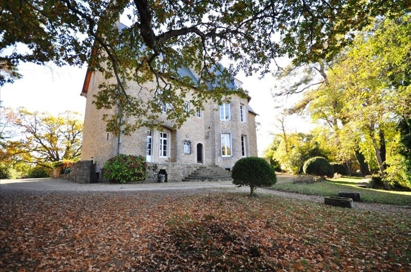Deluxe sale house / villa Locoal mendon 3 200 000€ - Picture 4