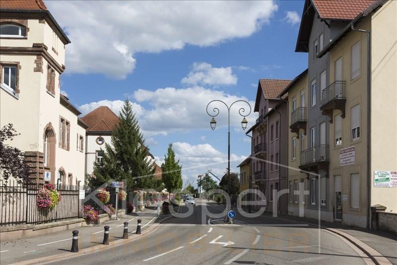 Producto de inversión  apartamento Mutzig 117000€ - Fotografía 5