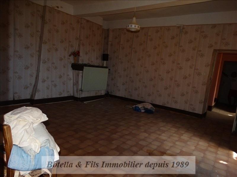 Immobile residenziali di prestigio casa Uzes 579000€ - Fotografia 13