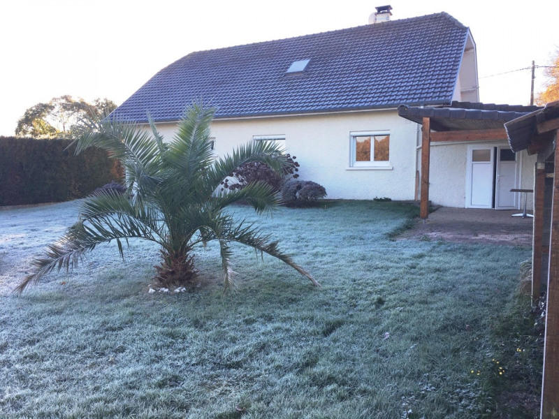 Sale house / villa Bazet 190800€ - Picture 7