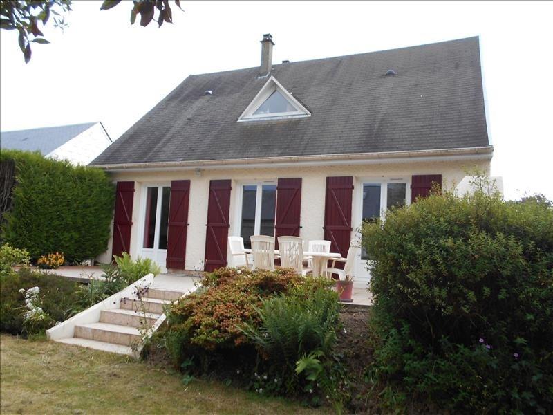 Vente maison / villa St martin du manoir 262500€ - Photo 1