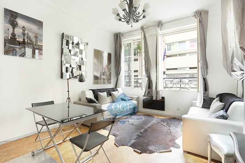 Vente appartement Paris 11ème 330000€ - Photo 1
