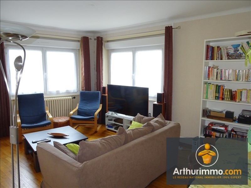 Location appartement Saint brieuc 450€ +CH - Photo 2