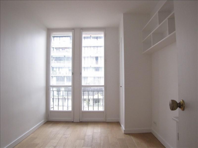 Vente appartement Boulogne billancourt 670000€ - Photo 3