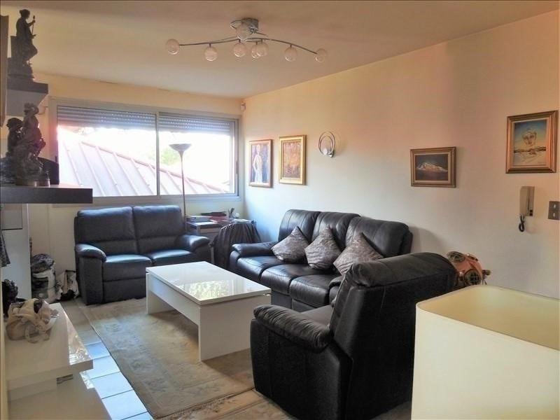Vente appartement Aucamville 99900€ - Photo 1
