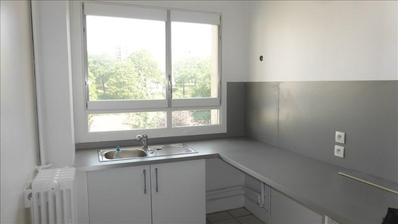 Vente appartement Garches 385000€ - Photo 5