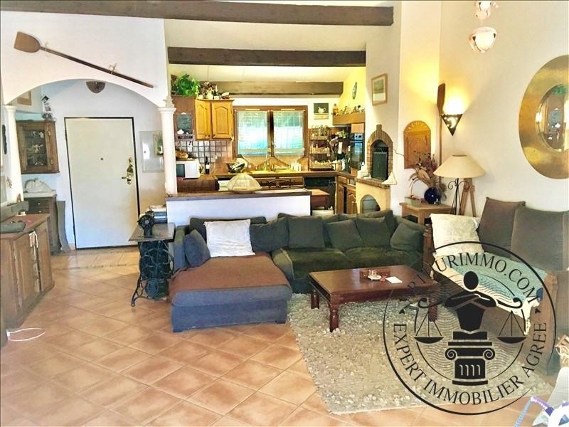 Vente maison / villa Alata 390000€ - Photo 3