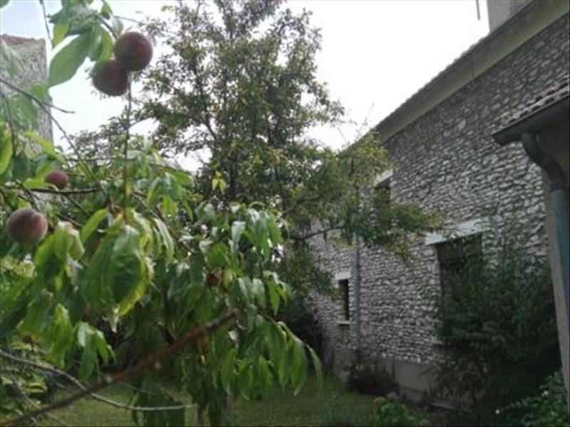 Sale house / villa Guernes 294000€ - Picture 9