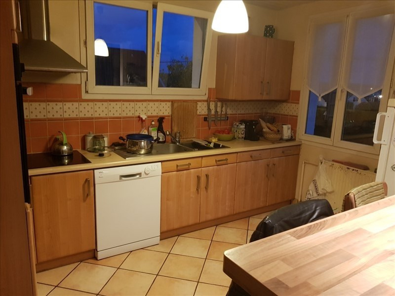 Sale apartment Le havre 150 000€ - Picture 2