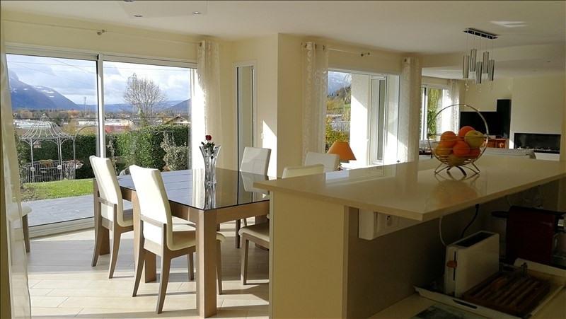Deluxe sale house / villa Cluses 650000€ - Picture 4