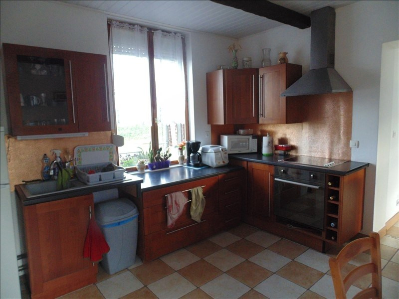 Vente maison / villa Achiet le grand 187000€ - Photo 2