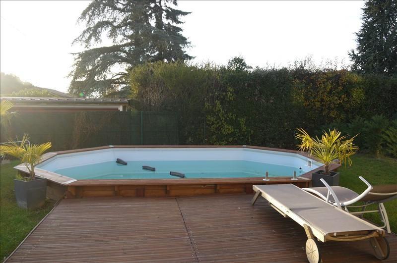 Venta  casa Reventin vaugris 288000€ - Fotografía 1
