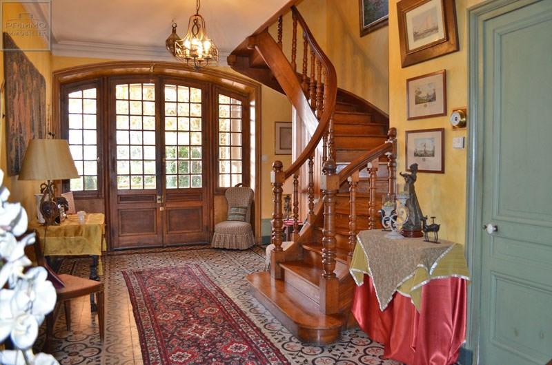 Sale house / villa Neuville sur saone 450000€ - Picture 6