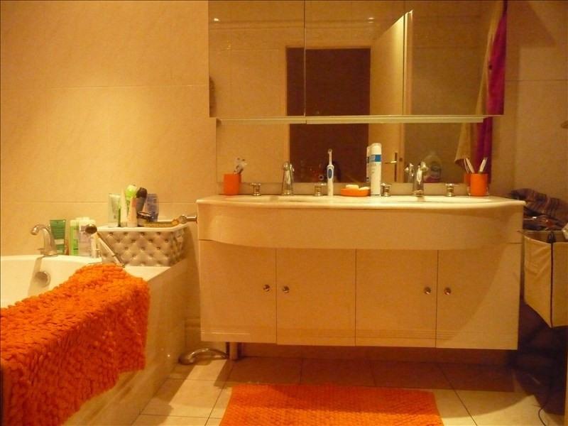 Venta  apartamento Charbonnieres les bains 440000€ - Fotografía 6