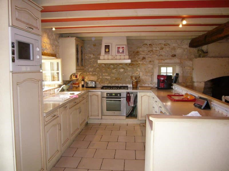 Sale house / villa La rochebeaucourt 289 000€ - Picture 3