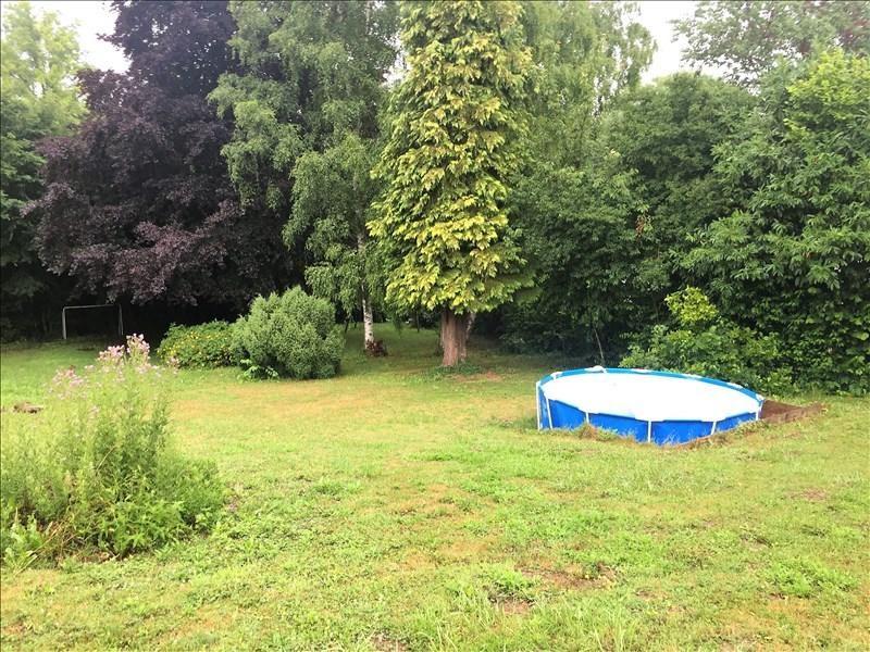 Vente terrain Guerard 107000€ - Photo 1