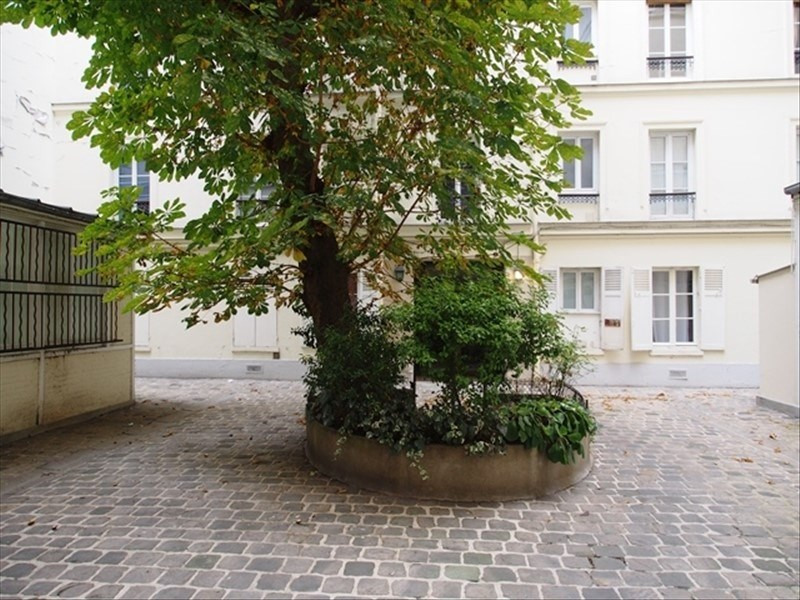 Sale apartment Paris 9ème 284000€ - Picture 3
